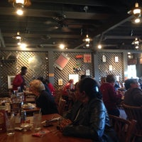 Photo taken at Cracker Barrel Old Country Store by Mark B. on 10/5/2013