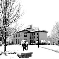 Photo taken at Martin Hall by Alana R. on 1/16/2013