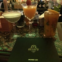 Photo taken at The Mint Bar by Mark M. on 3/4/2017