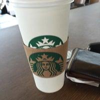 Photo taken at Starbucks by Mark M. on 6/28/2016