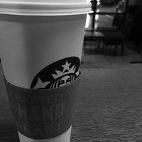 Photo taken at Starbucks by Mark M. on 2/1/2017