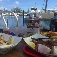 Photo taken at Key Largo Fisheries by Lana S. on 3/16/2016