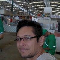 Photo taken at Mercado Central - CG by Icaro P. on 6/9/2014