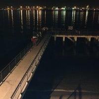 Das Foto wurde bei Punggol Jetty von Johnston L. am 6/12/2013 aufgenommen