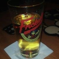 Photo taken at Fricker's by Patti B. on 9/30/2012