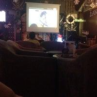 Photo taken at Grand Lexis Lanun Bar by Narissa S. on 12/17/2014