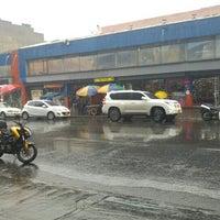Photo taken at San Andresito de la 38 by Javier C. on 2/25/2016