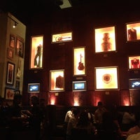 Photo taken at Hard Rock Café Mumbai by Athina V. on 2/21/2013