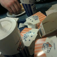 Photo taken at White Castle by Les M. on 1/5/2013
