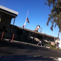 Photo taken at Baldwin Park Animal Shelter by mSpRiSyFuSyBuns on 9/25/2013