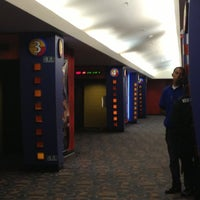 Photo taken at Cines Unidos by Andre R. on 5/2/2013