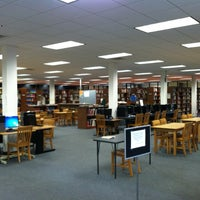 Photo taken at Bainbridge College Library by Jeff D. on 3/23/2013
