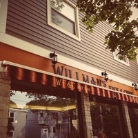 Photo taken at Willman's Fish & Chips by Chris I. on 7/30/2013