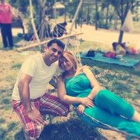 Photo taken at Milli Piknik Alanı by Alper S. on 6/8/2014