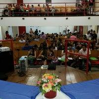 Photo taken at Centro de Práticas em Psicologia da Faculdade Pio Décimo by Elaine M. on 4/3/2014
