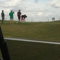 Photo taken at Wildcat Golf Course by Amber T. on 12/7/2012