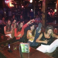 Photo taken at Sherlock's Baker St. Pub by Amber T. on 7/30/2013