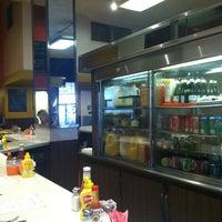 Photo taken at David's Delicatessen & Restaurant by Hal B. on 6/25/2013