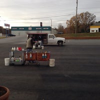 Photo taken at Marco's Car Wash by Patrick T. on 11/21/2013