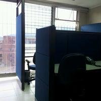 Photo taken at Edificio Tequendama by Alejandro Andres H. on 3/7/2013