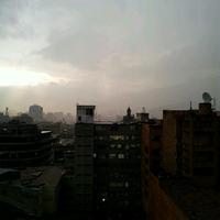 Photo taken at Edificio Tequendama by Alejandro Andres H. on 4/15/2013