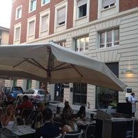 Foto scattata a Pizzeria Corte Farina da Caspar D. il 7/25/2015