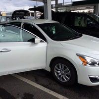 Photo taken at National Car Rental by Scott on 11/15/2013