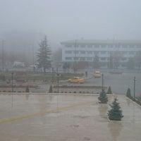 Photo taken at Sivas Gar Eğitim Dershaneleri by Ibrahim halil K. on 11/19/2014