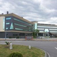 6/7/2014 tarihinde Jonathan M.ziyaretçi tarafından Hotel Spa Zen Balagares'de çekilen fotoğraf