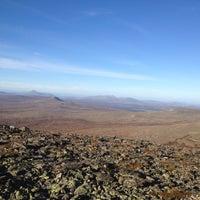 Photo taken at Big mountain by Kristaps C. on 10/3/2015