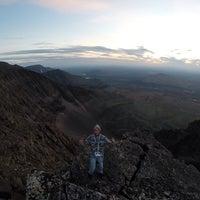 Photo taken at Big mountain by Kristaps C. on 9/6/2014