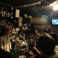 Photo taken at ゴールデン街 NaNa by James C. on 7/12/2013