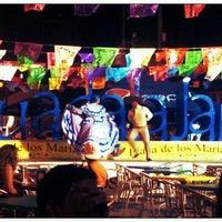 Foto tomada en Plaza de Los Mariachis por Abilene G. el 6/15/2013
