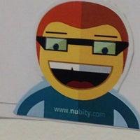 Photo taken at Nubity Headquarters by Rodrigo R. on 2/10/2014