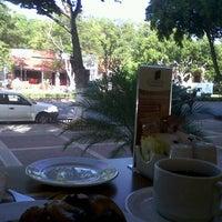 Photo taken at Hotel El Conquistador by Rodrigo on 10/26/2012
