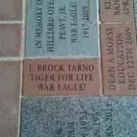 Photo taken at Auburn Alumni Association by Jen E. on 11/17/2012