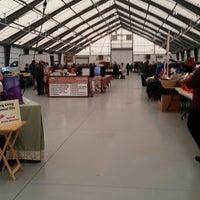 Photo taken at Central NY Regional Market by Gloria R. on 12/20/2014