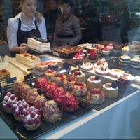 11/2/2013 tarihinde Allan T.ziyaretçi tarafından L'ETO Caffè'de çekilen fotoğraf