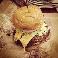 Photo taken at Bareburger by Bianca F. on 5/18/2013