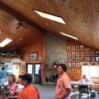 Photo taken at Little Brown Jug by Andrew B. on 9/21/2017