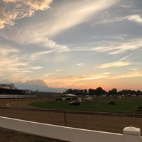 Photo taken at Little Brown Jug by Andrew B. on 9/20/2017