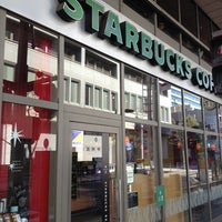 Photo taken at Starbucks Coffee 甲府店 by Kouichirou H. on 12/31/2012