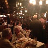 Photo taken at Sevilla Restaurant by Mauro R. on 10/6/2013