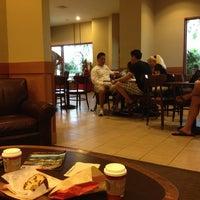 Photo taken at Starbucks by Mauro R. on 11/17/2012