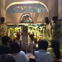 Photo taken at Chapel of St. Benedict by Angelica M. on 3/24/2016