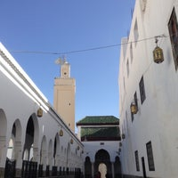 Photo taken at Moulay Idriss by Manaf C. on 2/21/2016