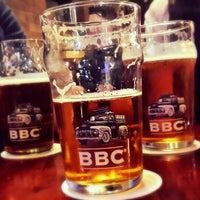 Photo taken at Bogotá Beer Company by ErkNcs on 2/20/2015