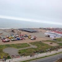 Photo taken at Costa Verde by Rocio Y. on 1/4/2013
