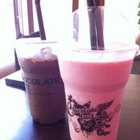 Photo taken at chocolate love by Rungrawee K. on 4/26/2014