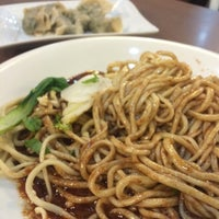 Photo taken at Kanzhū Hand-Pulled Noodles by Rica L. on 6/19/2016